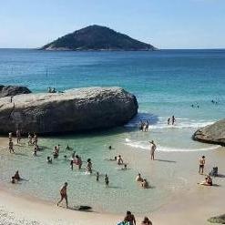 Praia do Abricó